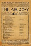 Argosy Part 2: Argosy (1894-1920 Munsey Publications) Vol. 22 #1