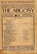 Argosy Part 2: Argosy (1894-1920 Munsey Publications) Vol. 22 #3
