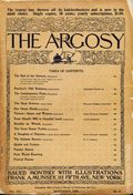 Argosy Part 2: Argosy (1894-1920 Munsey Publications) Vol. 22 #6