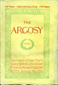 Argosy Part 2: Argosy (1894-1920 Munsey Publications) Vol. 26 #2