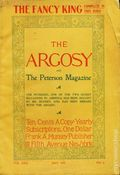 Argosy Part 2: Argosy (1894-1920 Munsey Publications) Vol. 30 #2