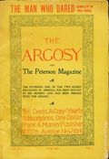 Argosy Part 2: Argosy (1894-1920 Munsey Publications) Vol. 30 #3
