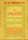 Argosy Part 2: Argosy (1894-1920 Munsey Publications) Vol. 33 #3