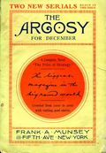 Argosy Part 2: Argosy (1894-1920 Munsey Publications) Vol. 35 #1