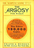 Argosy Part 2: Argosy (1894-1920 Munsey Publications) Vol. 35 #4