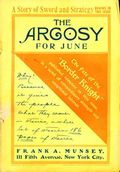 Argosy Part 2: Argosy (1894-1920 Munsey Publications) Vol. 36 #3