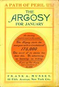 Argosy Part 2: Argosy (1894-1920 Munsey Publications) Vol. 38 #2