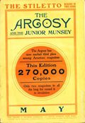 Argosy Part 2: Argosy (1894-1920 Munsey Publications) Vol. 39 #2