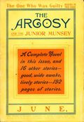 Argosy Part 2: Argosy (1894-1920 Munsey Publications) Vol. 39 #3