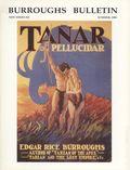 Burroughs Bulletin (1990 Burroughs Bibliophiles) New Series Fanzine 43