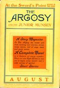 Argosy Part 2: Argosy (1894-1920 Munsey Publications) Vol. 40 #1
