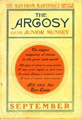 Argosy Part 2: Argosy (1894-1920 Munsey Publications) Vol. 40 #2