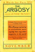 Argosy Part 2: Argosy (1894-1920 Munsey Publications) Vol. 40 #4