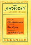 Argosy Part 2: Argosy (1894-1920 Munsey Publications) Vol. 41 #1