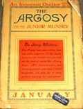 Argosy Part 2: Argosy (1894-1920 Munsey Publications) Vol. 41 #2