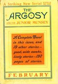 Argosy Part 2: Argosy (1894-1920 Munsey Publications) Vol. 41 #3
