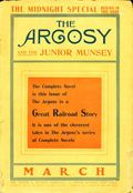 Argosy Part 2: Argosy (1894-1920 Munsey Publications) Vol. 41 #4