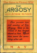 Argosy Part 2: Argosy (1894-1920 Munsey Publications) Vol. 42 #2