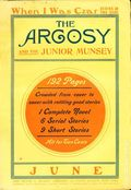Argosy Part 2: Argosy (1894-1920 Munsey Publications) Vol. 42 #3