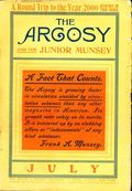 Argosy Part 2: Argosy (1894-1920 Munsey Publications) Vol. 42 #4