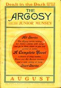 Argosy Part 2: Argosy (1894-1920 Munsey Publications) Vol. 43 #1