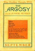 Argosy Part 2: Argosy (1894-1920 Munsey Publications) Vol. 43 #2