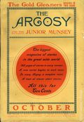 Argosy Part 2: Argosy (1894-1920 Munsey Publications) Vol. 43 #3