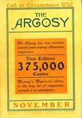 Argosy Part 2: Argosy (1894-1920 Munsey Publications) Vol. 43 #4