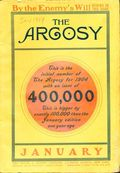 Argosy Part 2: Argosy (1894-1920 Munsey Publications) Vol. 44 #2
