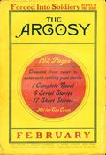 Argosy Part 2: Argosy (1894-1920 Munsey Publications) Vol. 44 #3