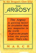 Argosy Part 2: Argosy (1894-1920 Munsey Publications) Vol. 44 #4
