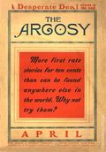 Argosy Part 2: Argosy (1894-1920 Munsey Publications) Vol. 45 #1