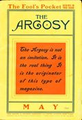 Argosy Part 2: Argosy (1894-1920 Munsey Publications) Vol. 45 #2