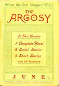 Argosy Part 2: Argosy (1894-1920 Munsey Publications) Vol. 45 #3