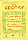 Argosy Part 2: Argosy (1894-1920 Munsey Publications) Vol. 46 #1