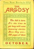 Argosy Part 2: Argosy (1894-1920 Munsey Publications) Vol. 46 #3