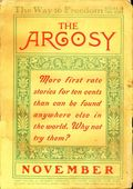 Argosy Part 2: Argosy (1894-1920 Munsey Publications) Vol. 46 #4