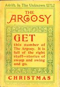 Argosy Part 2: Argosy (1894-1920 Munsey Publications) Vol. 47 #1