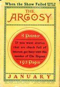 Argosy Part 2: Argosy (1894-1920 Munsey Publications) Vol. 47 #2
