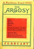 Argosy Part 2: Argosy (1894-1920 Munsey Publications) Vol. 47 #3