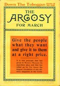 Argosy Part 2: Argosy (1894-1920 Munsey Publications) Vol. 47 #4