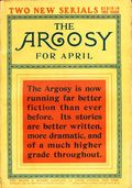Argosy Part 2: Argosy (1894-1920 Munsey Publications) Vol. 48 #1