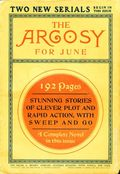Argosy Part 2: Argosy (1894-1920 Munsey Publications) Vol. 48 #3