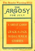 Argosy Part 2: Argosy (1894-1920 Munsey Publications) Vol. 48 #4