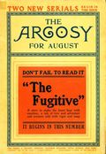 Argosy Part 2: Argosy (1894-1920 Munsey Publications) Vol. 49 #1