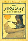 Argosy Part 2: Argosy (1894-1920 Munsey Publications) Vol. 49 #3
