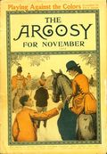 Argosy Part 2: Argosy (1894-1920 Munsey Publications) Vol. 49 #4