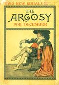 Argosy Part 2: Argosy (1894-1920 Munsey Publications) Vol. 50 #1