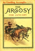 Argosy Part 2: Argosy (1894-1920 Munsey Publications) Vol. 50 #2