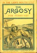 Argosy Part 2: Argosy (1894-1920 Munsey Publications) Vol. 50 #3